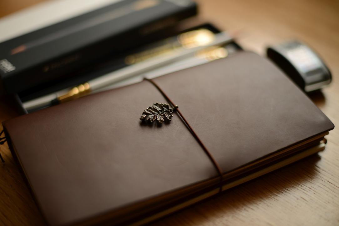 travelers-notebook-2245970_1280